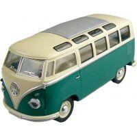 Kinsmart Auto Volkswagen Classical - Zelená