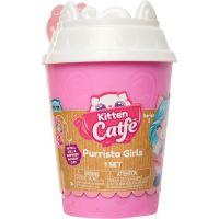 Kitten Catfé kelímek série 2 Růžový