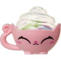 Kitten Catfé šálek série 1 Růžový