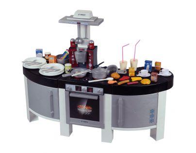 Klein 9291 - Kuchyňka Bosch s kávovarem, velká