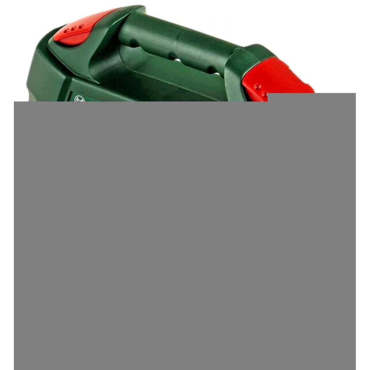 Pracovní kufřík s nářadím a aku - šroubovákem (Klein 8384)