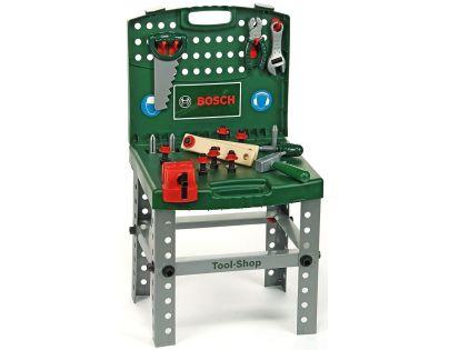 Klein 8681 - Pracovní stůl BOSCH v kufříku