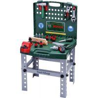 Klein 8686 - Mobilní pracovní stůl BOSCH v kufříku