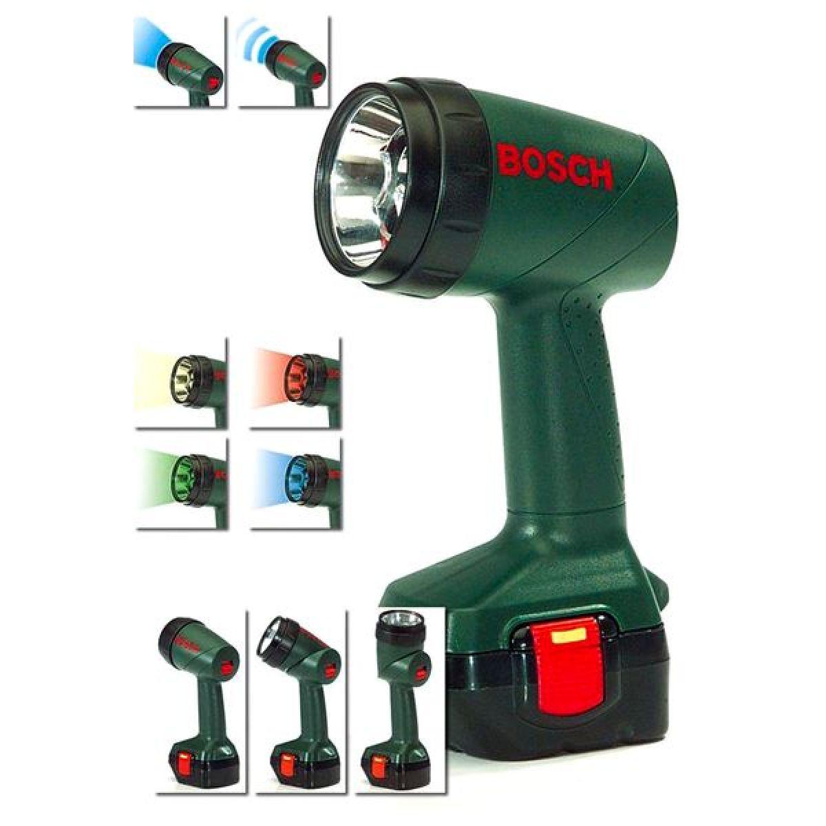 Klein 8448 - Bosch svítilna
