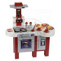 Klein 9123 - Dětská kuchyňka Miele s pultem