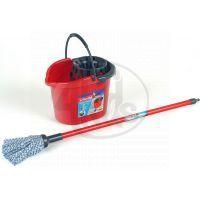 Klein 6722 - Mop a kbelík Vileda