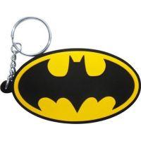 Epee Merch Klíčenka gumová Batman