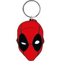 Epee Merch Klíčenka gumová Deadpool