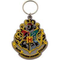 Epee Merch Klíčenka gumová Harry Potter Bradavice