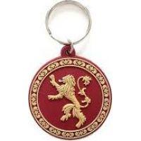 Epee Merch Klíčenka gumová Hra o Trůny Lannister