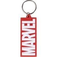 Epee Merch Klíčenka gumová Marvel
