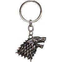 Kľúčenka kovová Hra o Tróny Stark