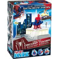 Klip Kitz Spiderman Minikit Pouliční boj