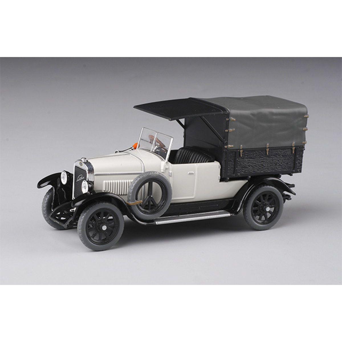 Škoda Laurin & Klement Combi Body 1927 - Light Ivory