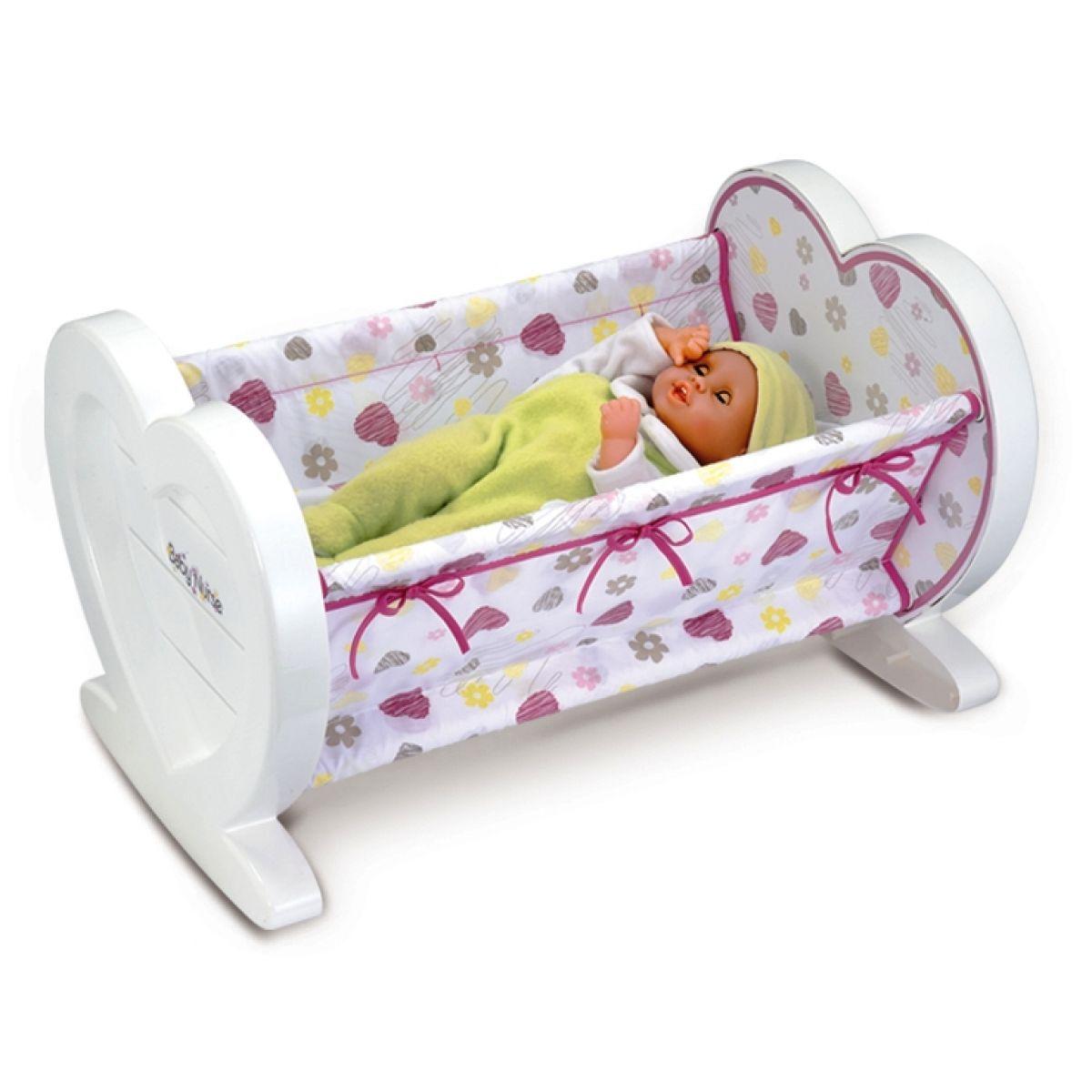 Kolébka Baby nurse Smoby