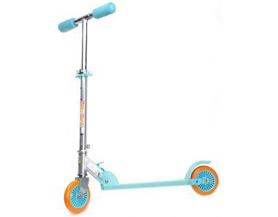 Koloběžka Scooter 32 x 70 x 66 cm - Tyrkysová