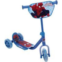 Spokey Koloběžka tříkolová Marvel Spiderman