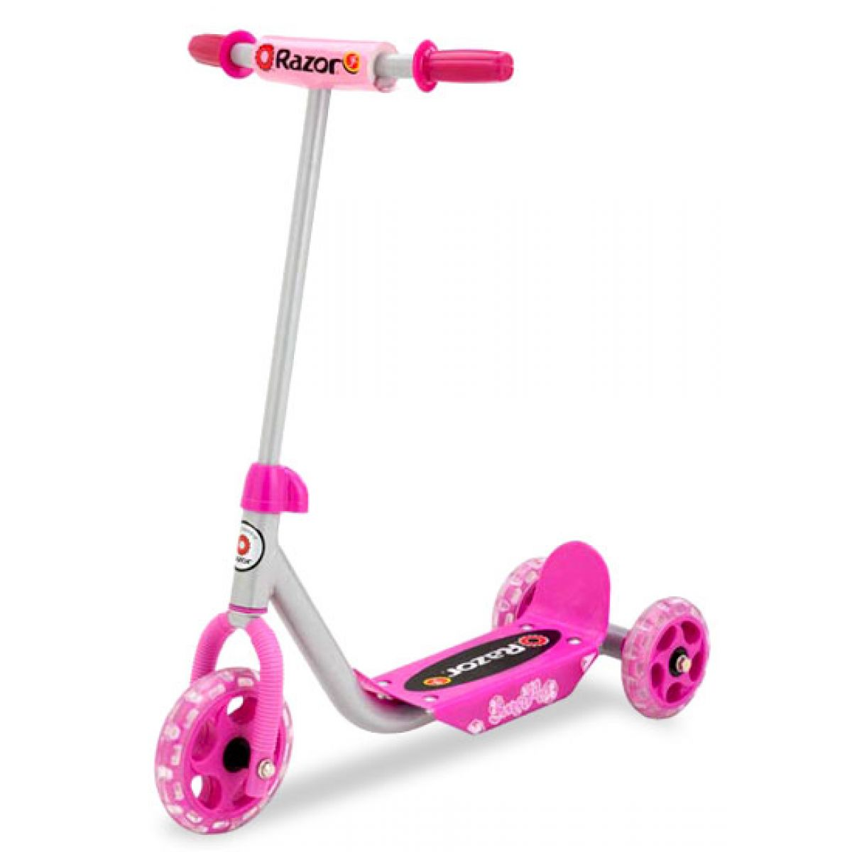 Koloběžka Lil Kick Scooter Pink RAZOR