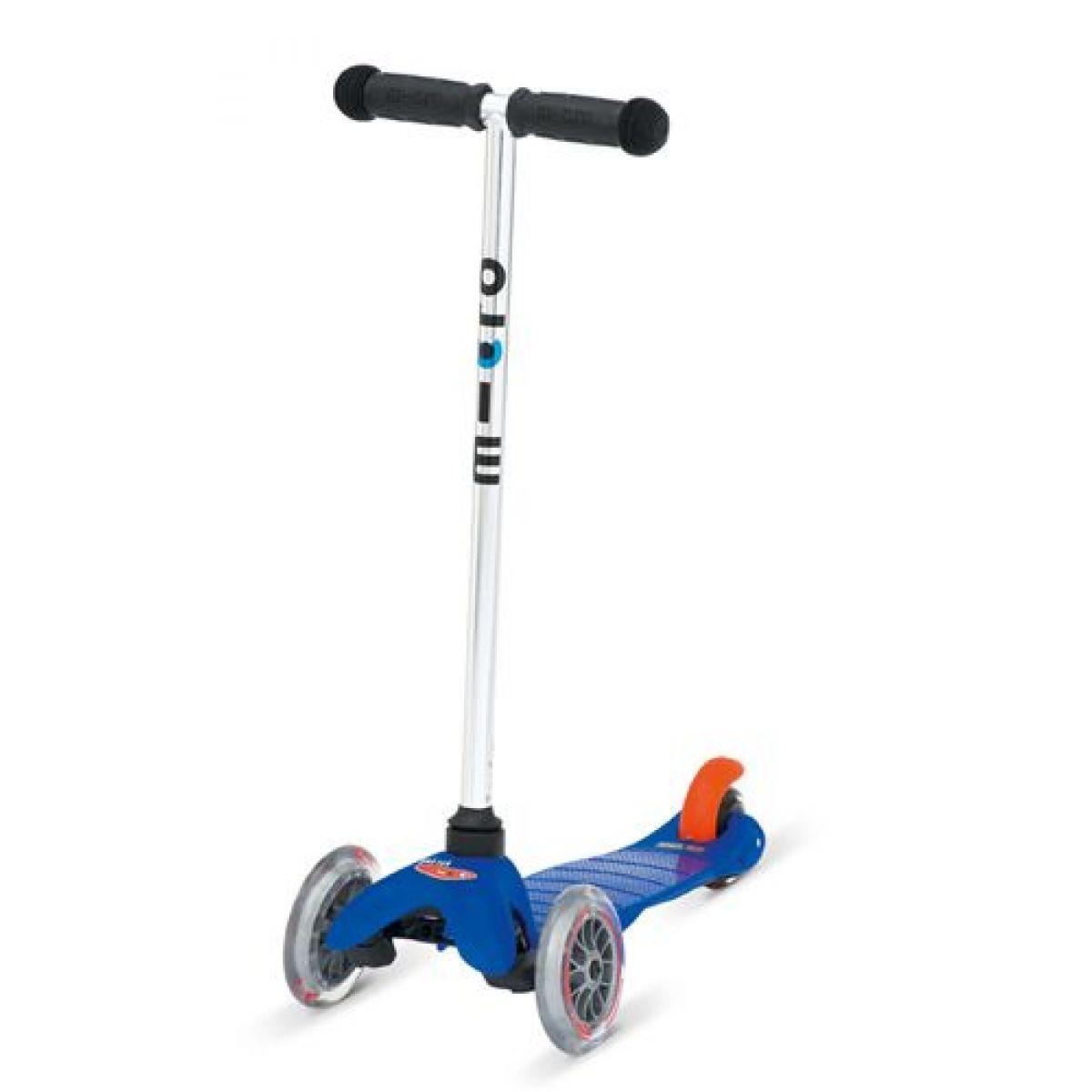 Koloběžka Micro Kickboard Mini Blue