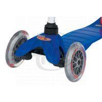 Koloběžka Micro Kickboard Mini Blue 2