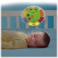 Fisher Price M9970 - Kolotoč nad postýlku reagující na dětský pláč 3