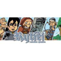 REXhry Komiks, v ktorom si hrdinom Rytieri 2 Osudná správa 2
