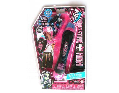 Monster High Korálkovač