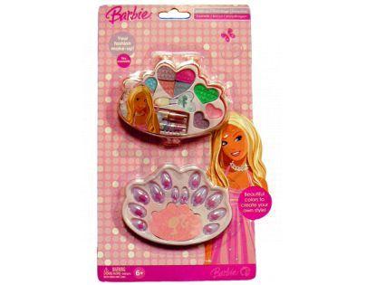 Barbie nehtové studio