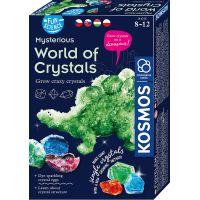 Kosmos Svět krystalů