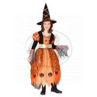 Rappa Kostým Halloween, vel. M