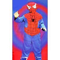 Kostým pavoučí bojovník Rappa