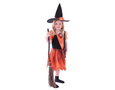 Rappa Kostým Halloween, vel S