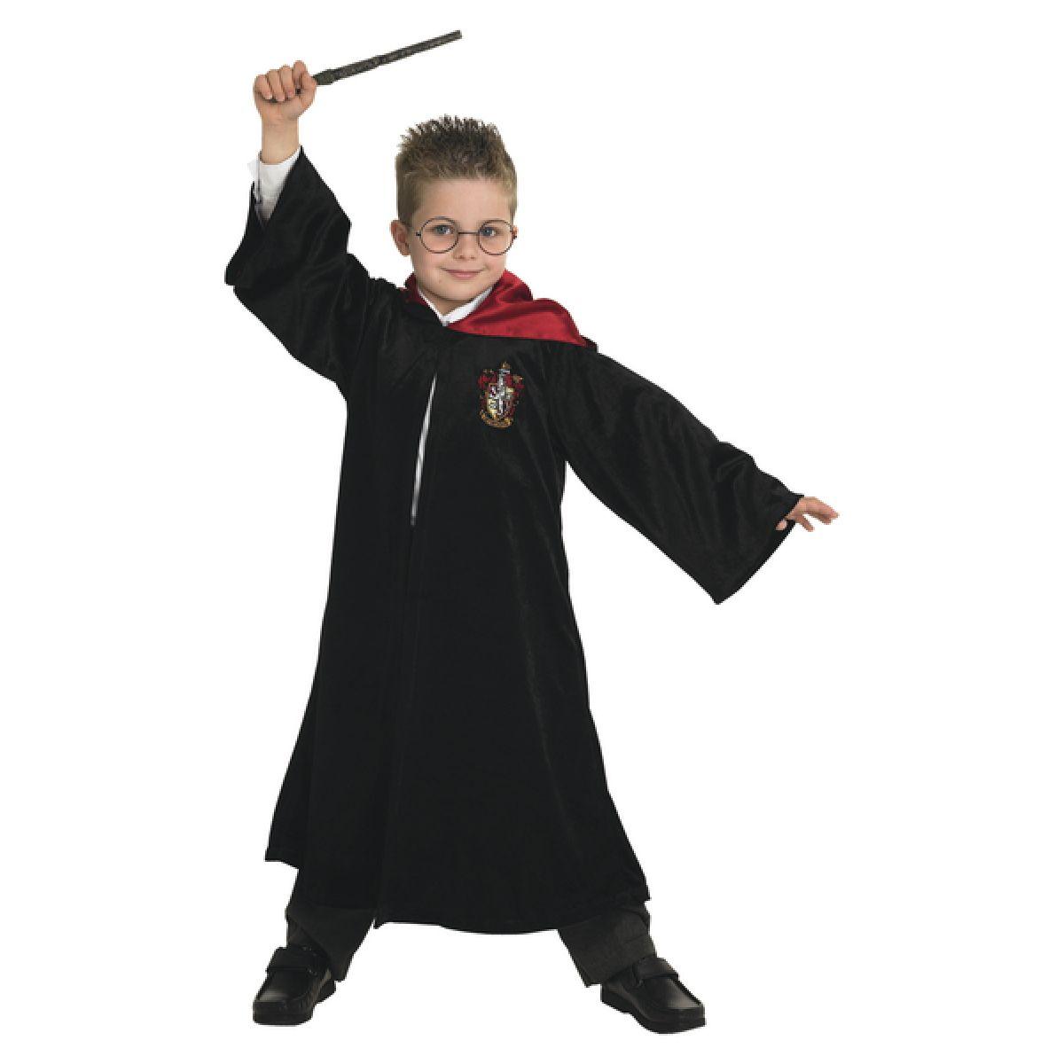 Rubie's Kostým Harry Potter školní uniforma velikost S