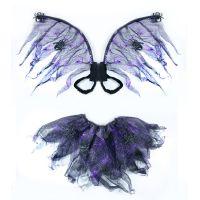 Rappa Kostým pavoučí holčička