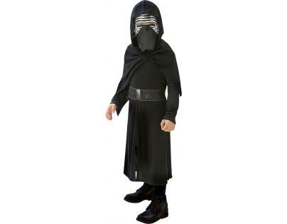 Rubie´s Kostým Star Wars Kylo Ren vel. M