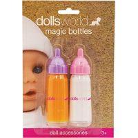 HM Studio Kouzelné lahvičky pro panenky 2 ks