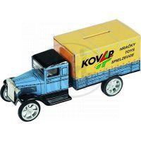 KOVAP 0601 - Hawkeye autopokladna