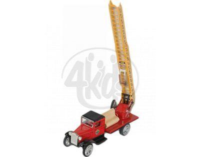 KOVAP 0602 - Hawkeye hasič - žebřík