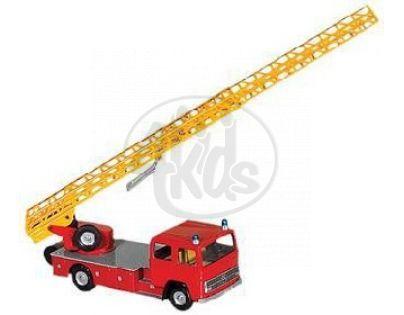 KOVAP 0622 - Mercedes hasič