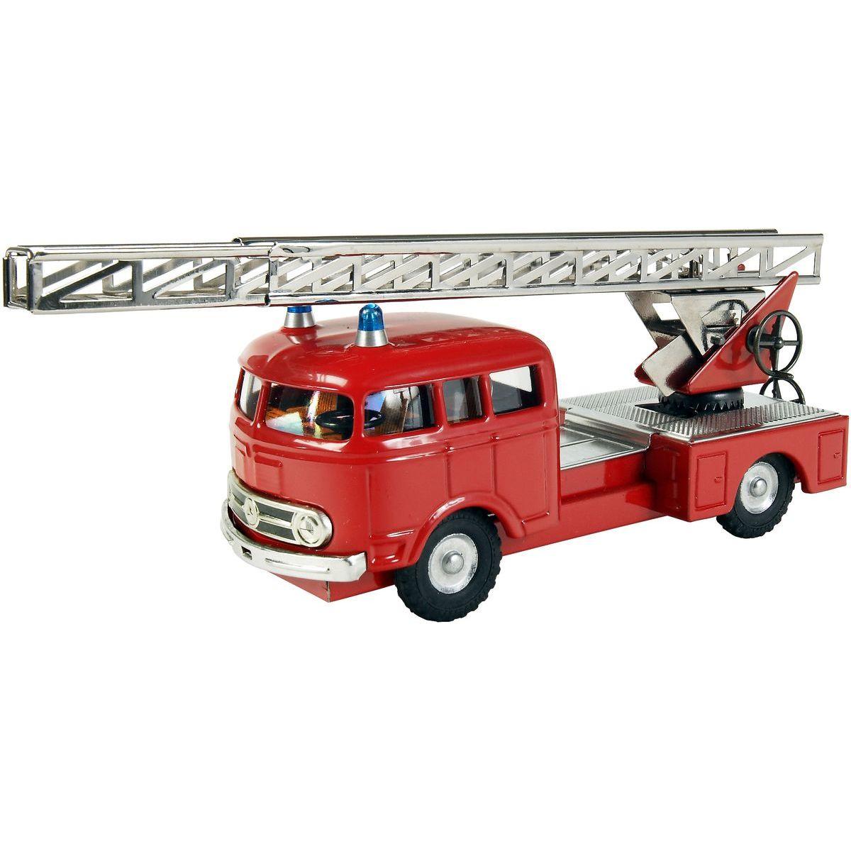 Kovap Mercedes Benz 335 hasič žebřík