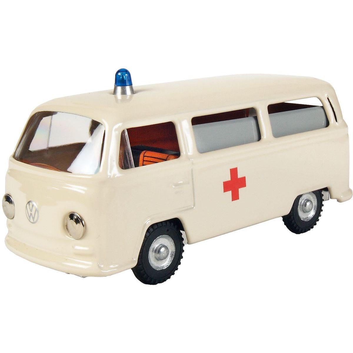 Kovap VW sanita