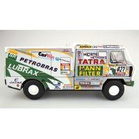 Kovap Tatra 815 Dakar 2001 Petrobras