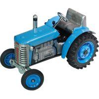 Kovap Traktor Zetor - Modrý