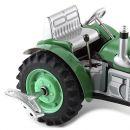 Kovap Traktor Zetor - Zelený 2