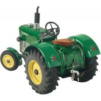 Kovap Traktor Zetor 50 Super - Zelená 2