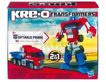 Kre-O - Základní Stavebnice  Optimus Prime 31143