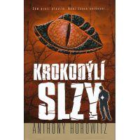 Krokodýlí slzy Horowitz, Anthony (BB Art 0104902)