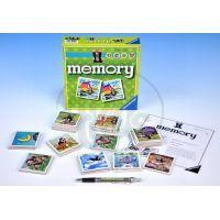 Krteček MEMORY 2