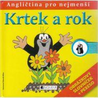 Fragment Krtek a rok