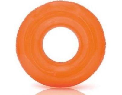Intex 59260 Kruh 76 cm - Oranžová